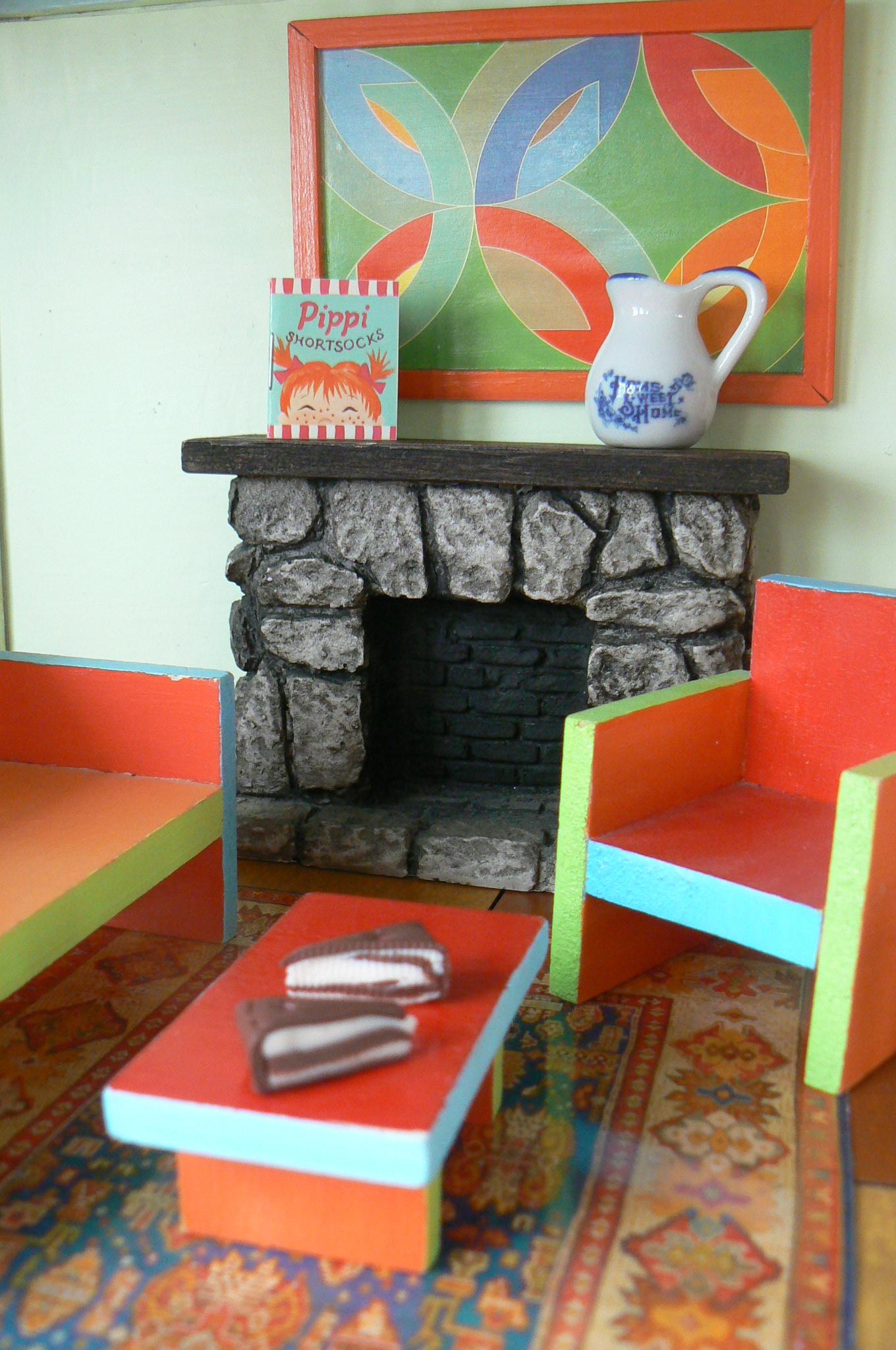 how to make miniature furniture. Make Miniature Furniture. Furniture U How To