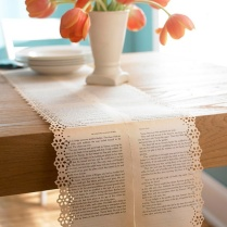 upcycled book crafts