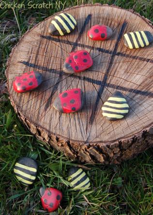 1 ladybug-vs-bumble-bee