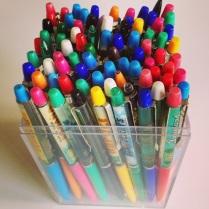 Slide Pens