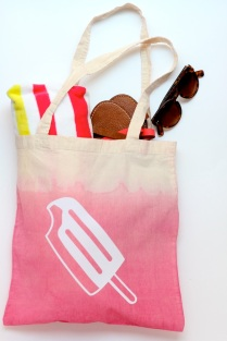 Popsicle Tote from You Are My Fave