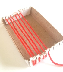 matchbox weaving