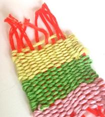 matchbox weaving 2