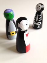 Little ghastliest by homemadecity.com