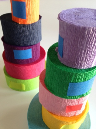 Crepe Paper by homemadecity.com