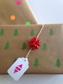 Homemade wrapping at homemadecity.com