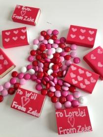 Valentine box by homemadecity.com