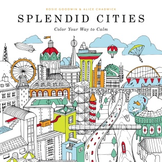 Splendid Cities by Rosie Goodwin