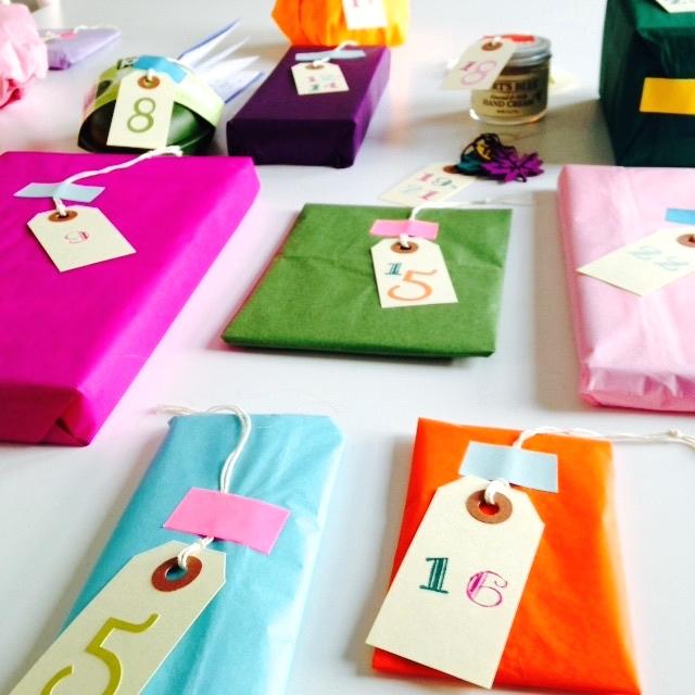 50 Presents by homemadecity.com