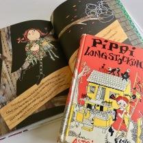 Pippi Books 1