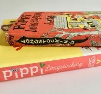 Pippi Books