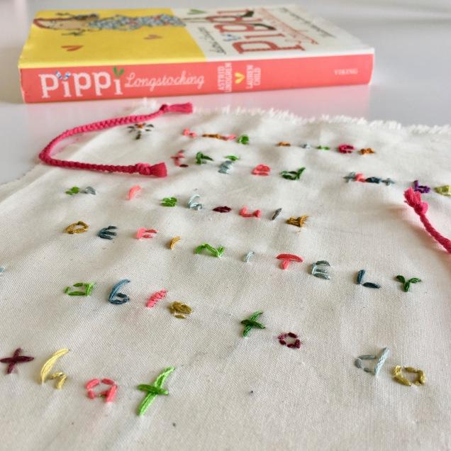 Pippi Stitch 2